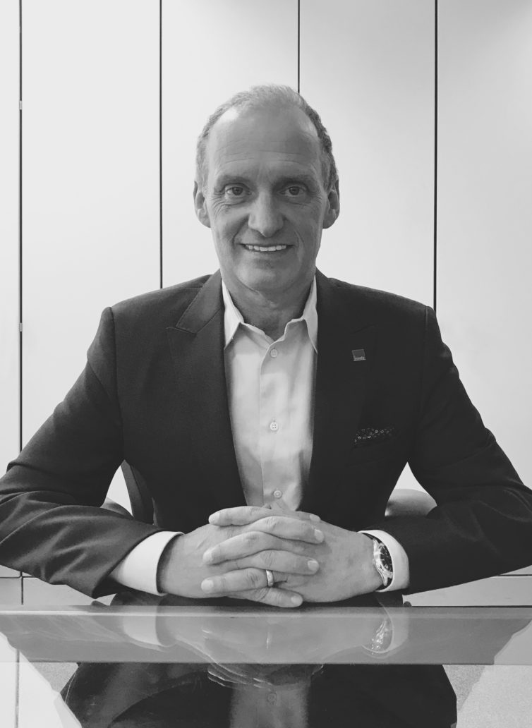 #TeamTuesday Meet Insafe's Founder & CEO, Alan Bullock