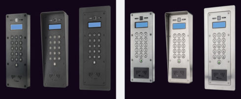 activa-pro-access-control-entry-camera-pads
