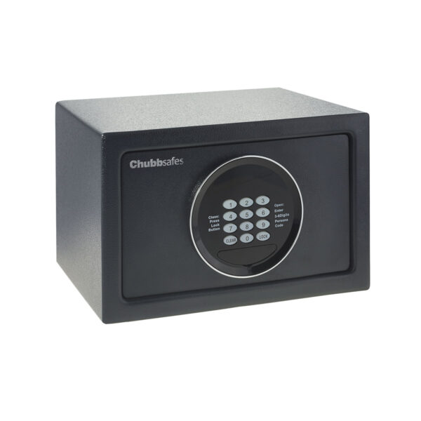 Chubbsafes Air Hotel • Model 10 • Electronic Safe