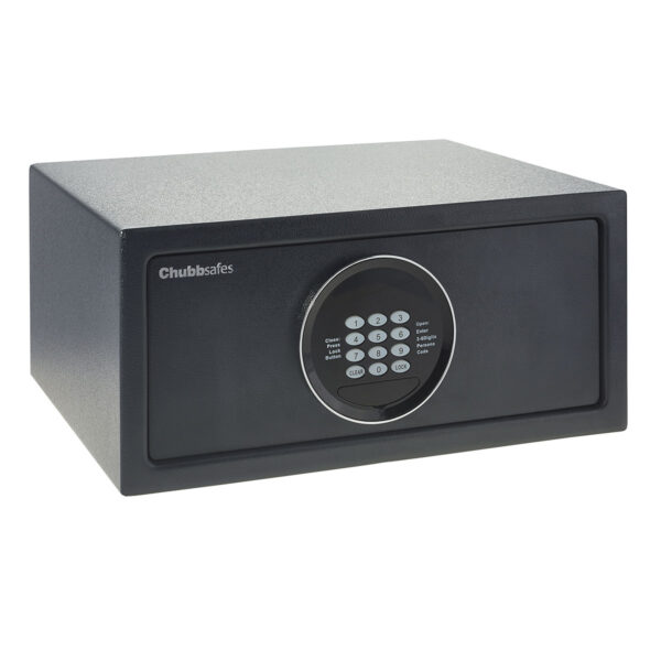 Chubbsafes Air Hotel • Model 25 • Electronic Safe