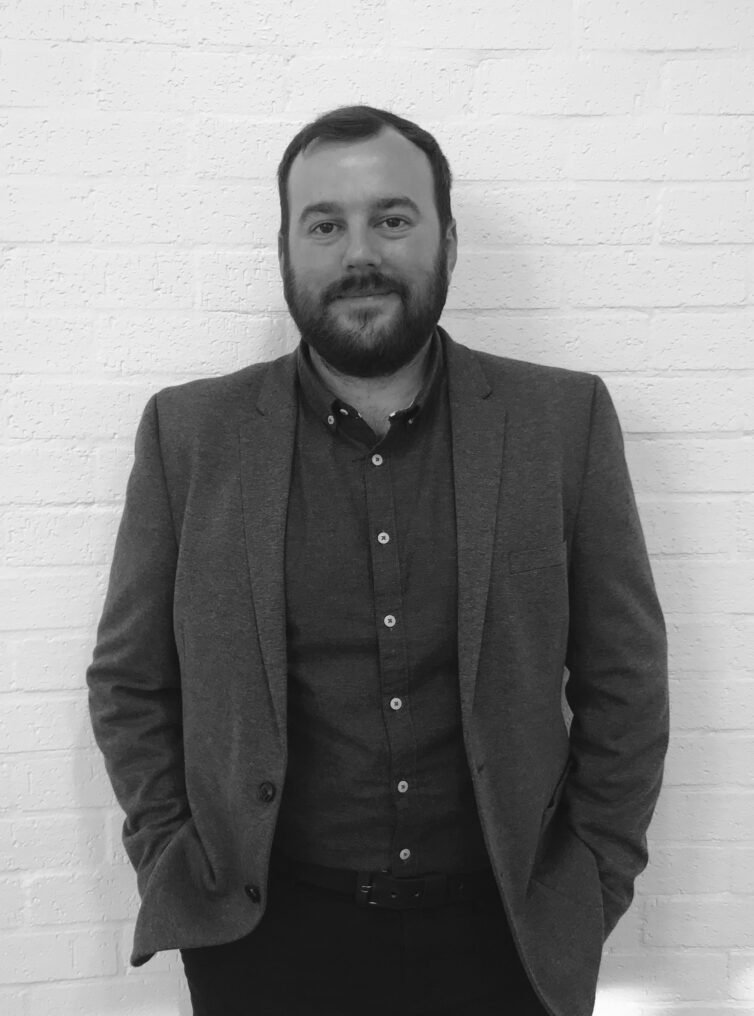 #TeamTuesday, Meet Alex Bestwick, Insafe's National Service Manager