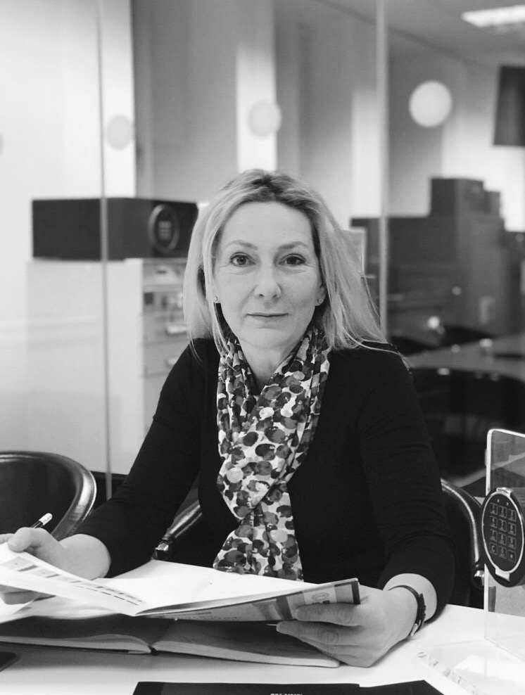 #TeamTuesday Meet Insafe's Business Development Manager, Alison Tobin