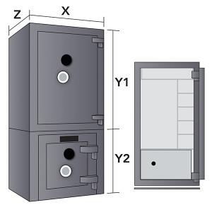Bespoke Safes