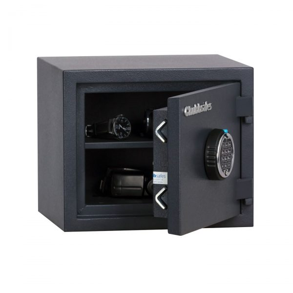Chubbsafes HomeSafe S2 30P • Model 10 • Electronic Safe
