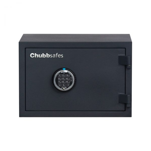 Chubbsafes HomeSafe S2 30P • Model 20 • Electronic Safe