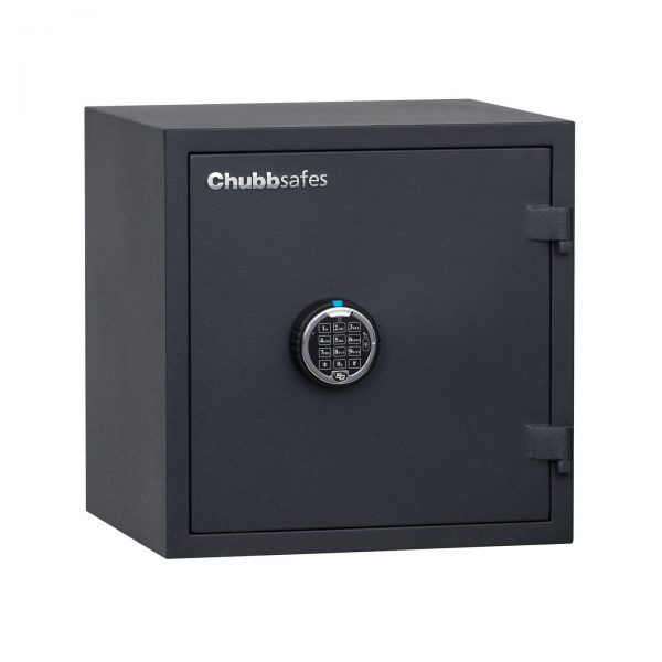 Chubbsafes HomeSafe S2 30P • Model 35 • Electronic Safe