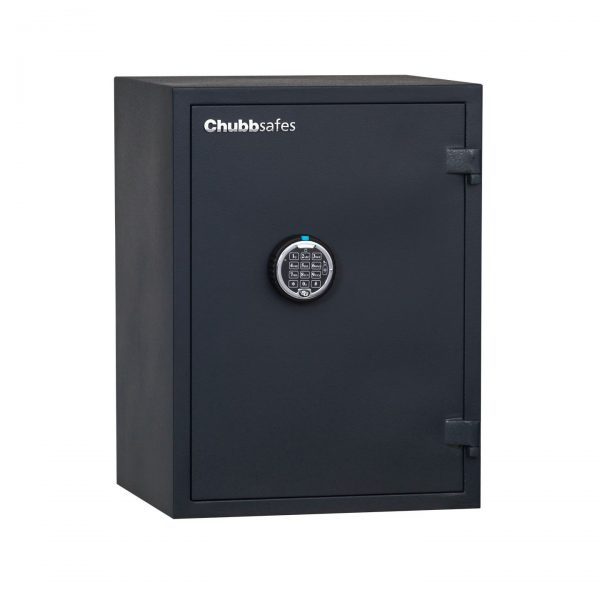 Chubbsafes HomeSafe S2 30P • Model 50 • Electronic Safe