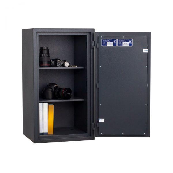Chubbsafes HomeSafe S2 30P • Model 70 • Keylock Safe