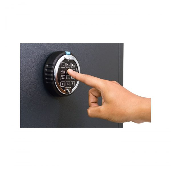 Chubbsafes HomeSafe S2 30P • Model 90 • Electronic Safe
