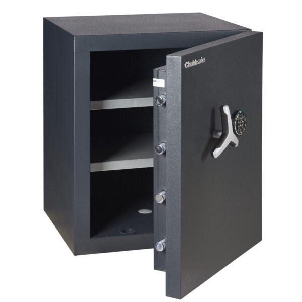 Chubbsafes DuoGuard Grade I • Size 110 •Electronic Locking Safe