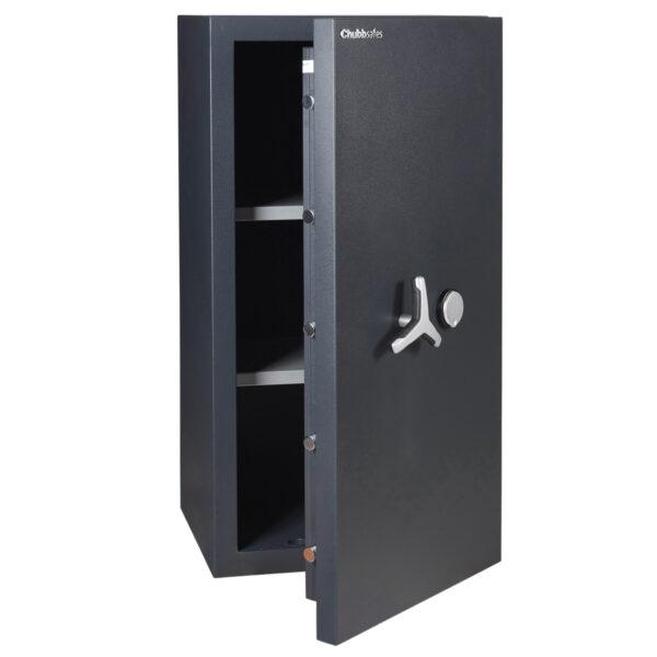 Chubbsafes DuoGuard Grade II • Size 200 •Keylock Safe