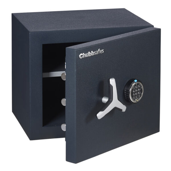 Chubbsafes DuoGuard Grade I • Size 40 •Electronic Locking Safe