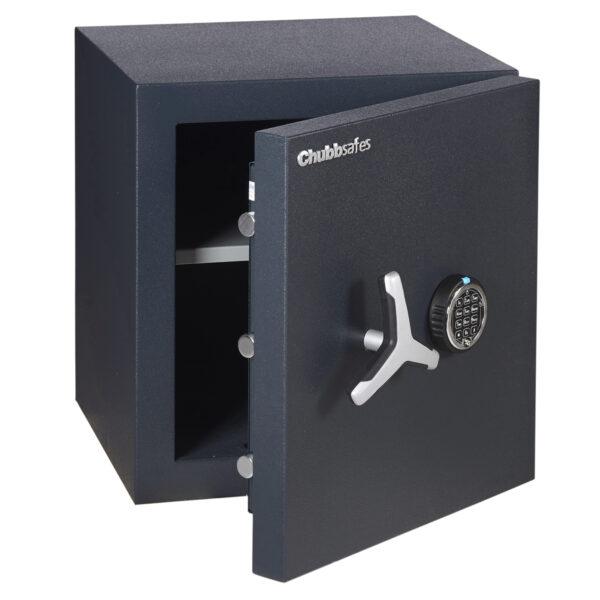 Chubbsafes DuoGuard Grade I • Size 60 •Electronic Locking Safe