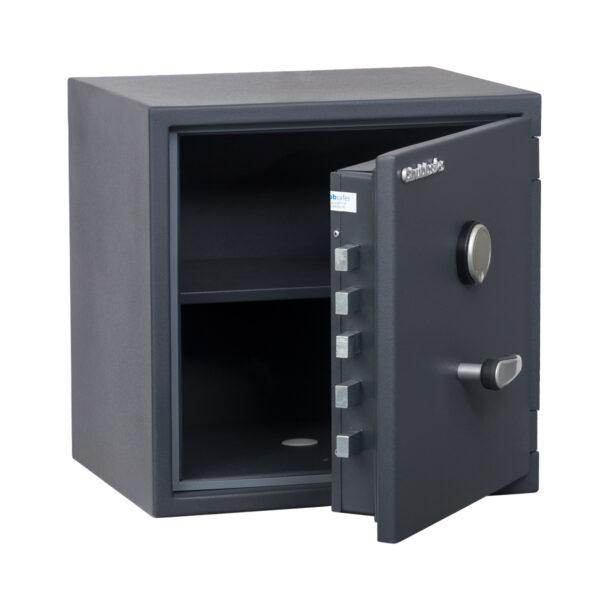Chubbsafes Senator • Model M2 •Keylock Safe