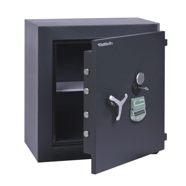 Chubbsafes Trident Grade V • Size 110 •Electronic Locking Safe