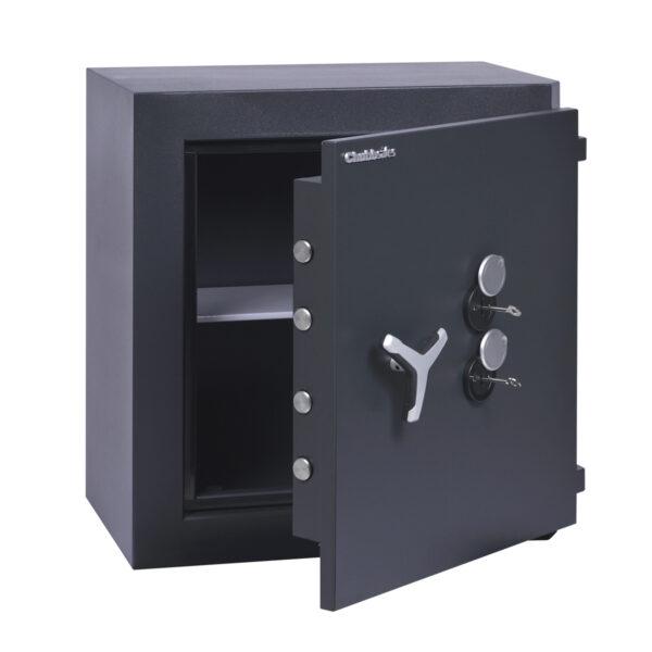 Chubbsafes Trident Grade V • Size 110 •Keylock Safe