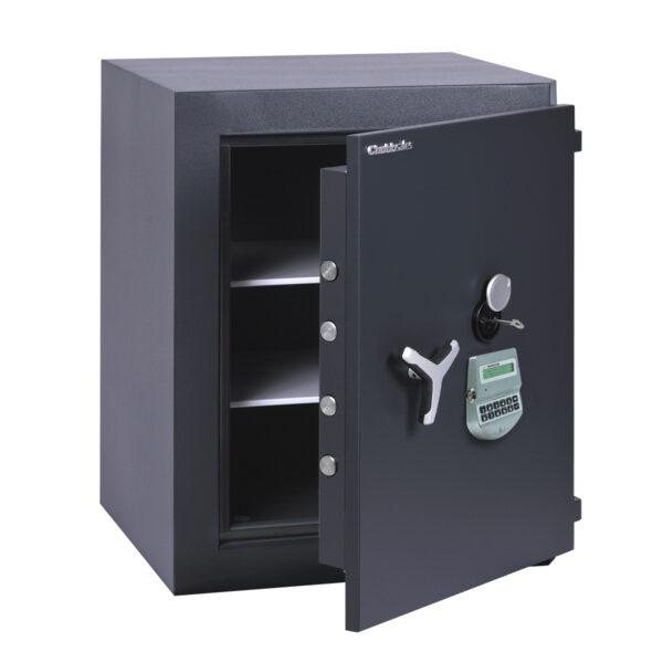 Chubbsafes Trident Grade V • Size 170 •Electronic Locking Safe