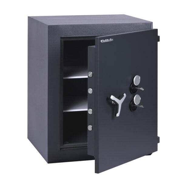 Chubbsafes Trident Grade V • Size 210 •Keylock Safe