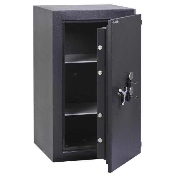 Chubbsafes Trident Grade IV • Size 310 •Keylock Safe