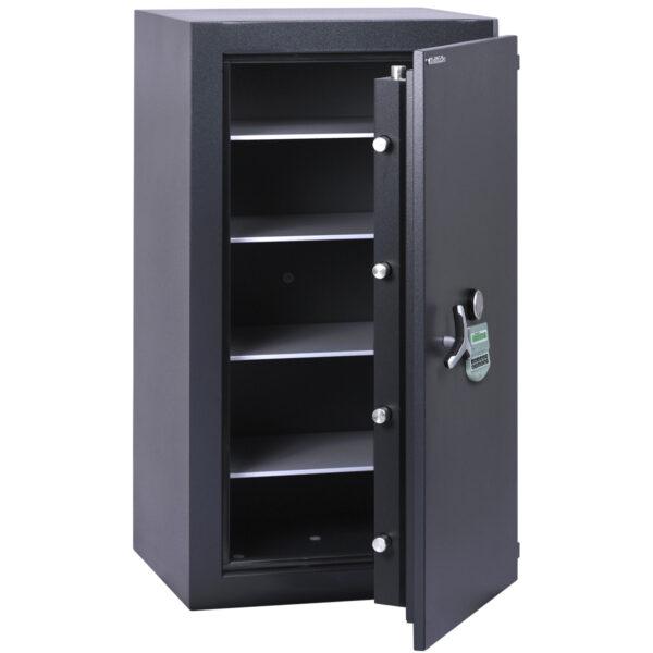 Chubbsafes Trident Grade IV • Size 420 •Electronic Locking Safe