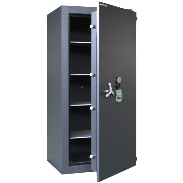 Chubbsafes Trident Grade V • Size 600 •Electronic Locking Safe
