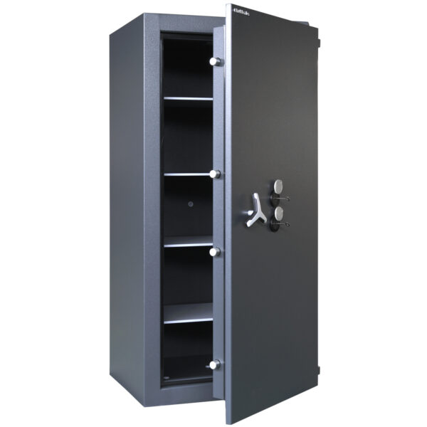 Chubbsafes Trident Grade IV • Size 600 •Keylock Safe
