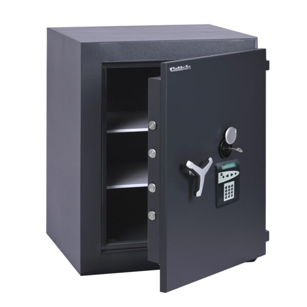 Chubbsafes Trident Grade VI • Size 170 • Electronic Locking Safe