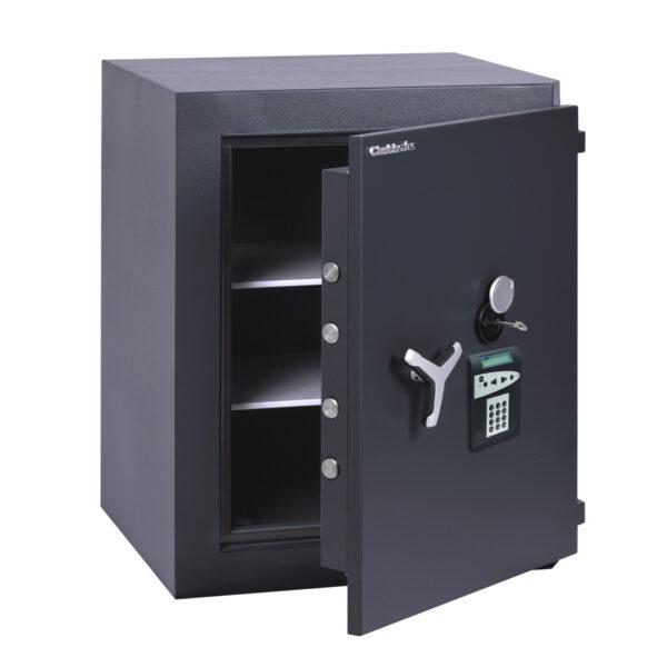 Chubbsafes Trident Grade VI • Size 210 •Electronic Locking Safe