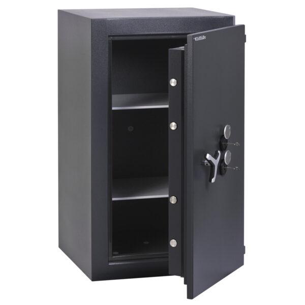 Chubbsafes Trident Grade VI • Size 310 •Keylock Safe