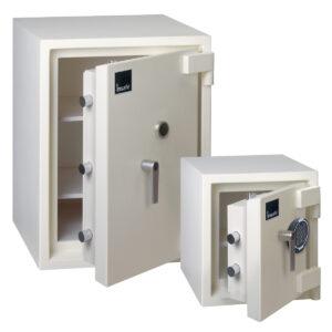 Insafe Grade 0-VI Safes