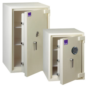 Insafe Grade 0-VI Safes