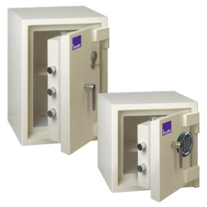 Hospitality Safes - Insafe International