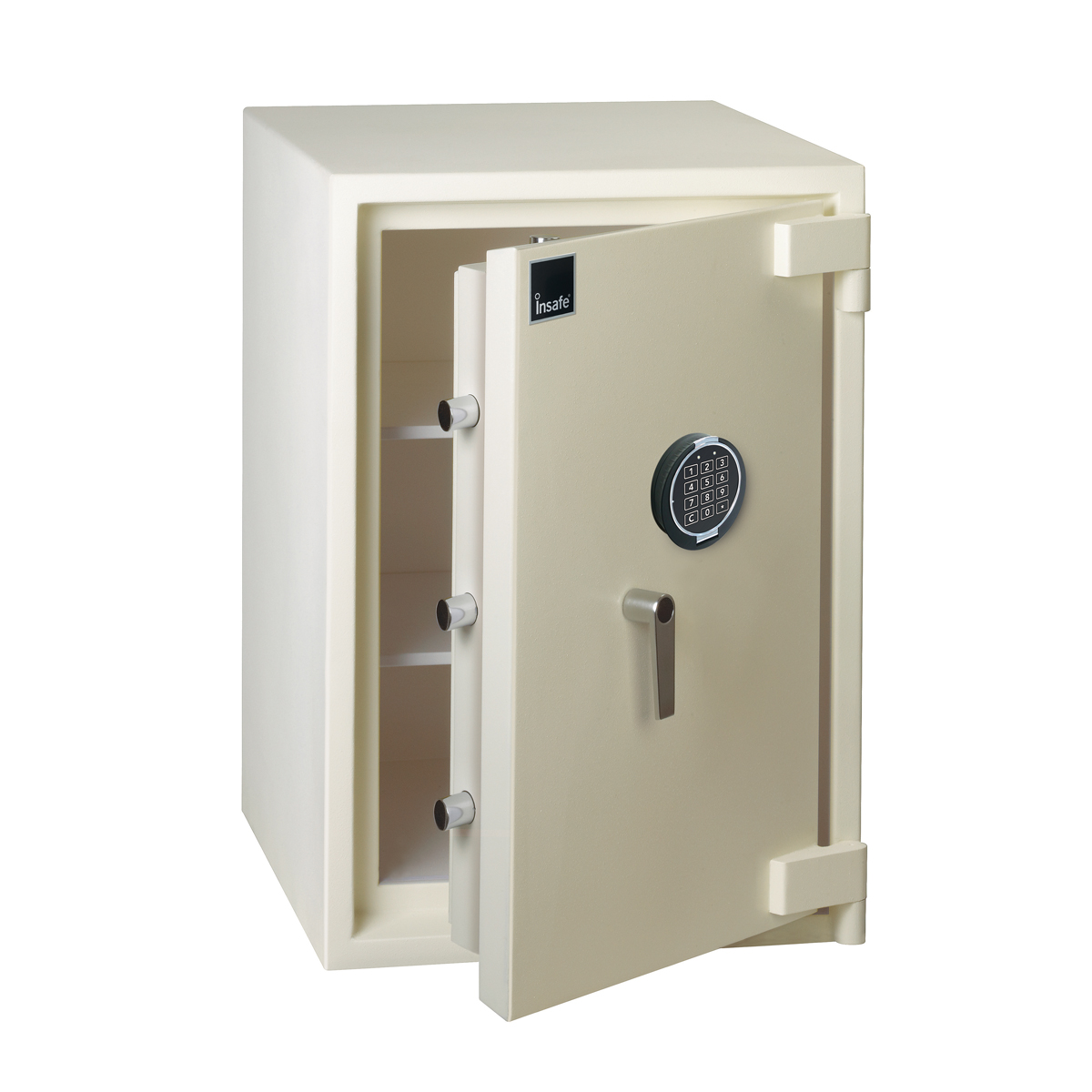 Insafe Grade III • Size 140 • Electronic Locking Safe