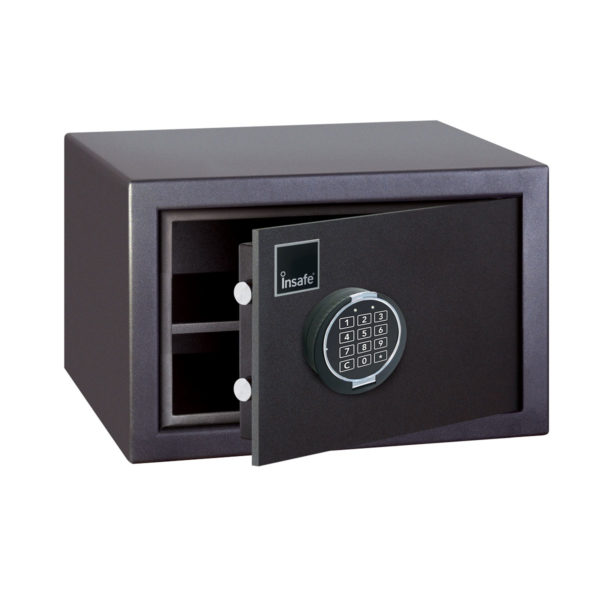 Guardian S2 - 36E • Electronic Locking Safe