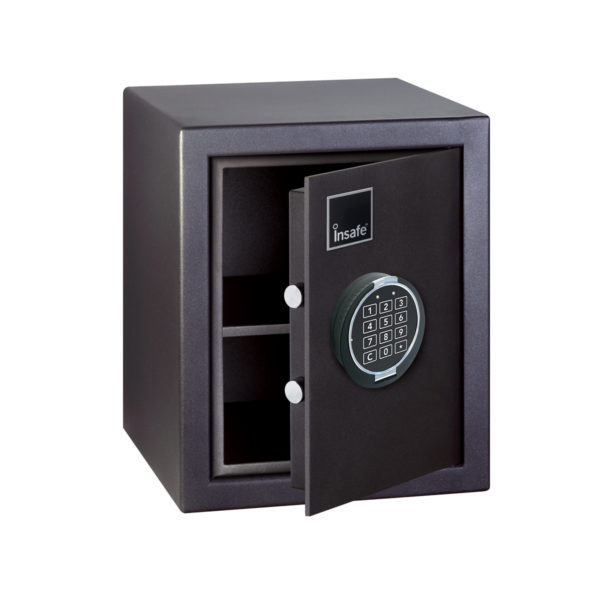 Guardian S2 • Size 2 • Electronic Locking Safe