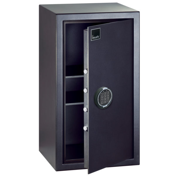 Guardian S2 • Size 5 • Electronic Locking Safe