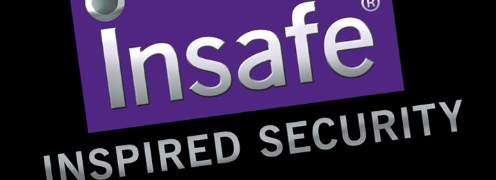 Insafe Logo - Inspired Security