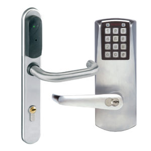 Hospitality Access Control