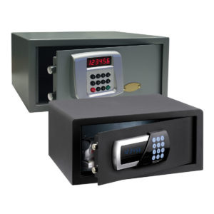 Leisure and Hotel Safes