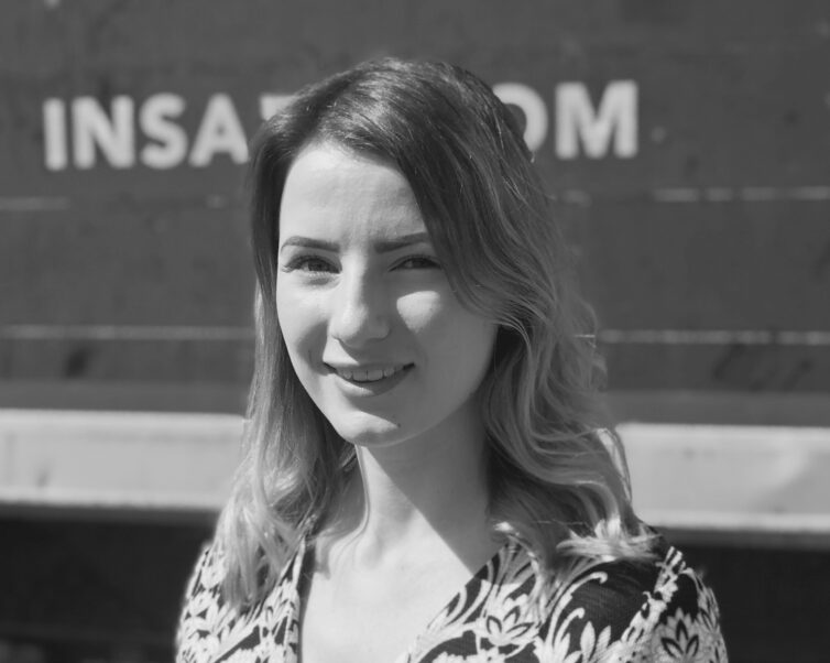 #TeamTuesday Meet Insafe's National Trade Sales Administrator, Lauren Whittaker