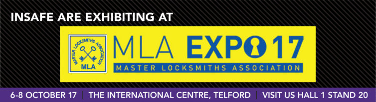 We're Exhibiting at MLA Expo 2017