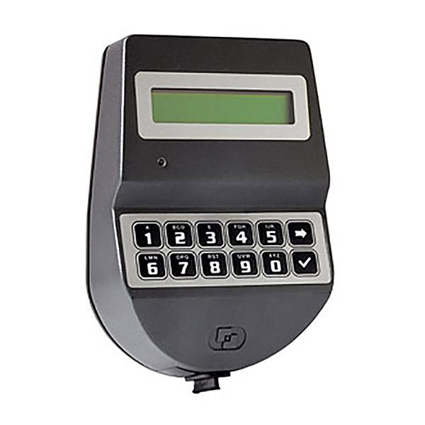 Matrix Tech Guard Mini Safe Lock