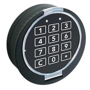Matrix 100 / 100Pro Safe Lock
