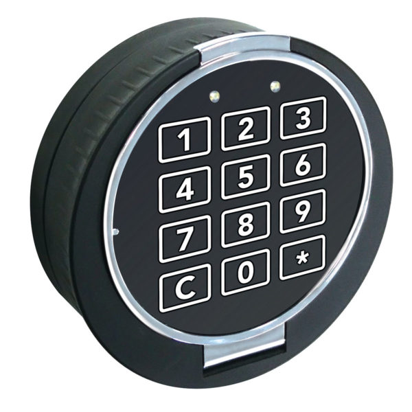 Matrix 100 / 100Pro Safe Lock