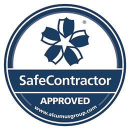 Safe Contractor Safe Certification Safe Approved