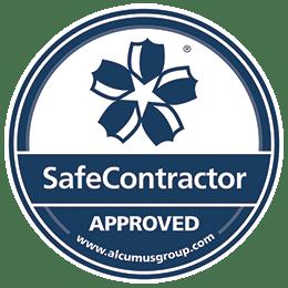 Safe Contractor Safe Certification Safe Approved