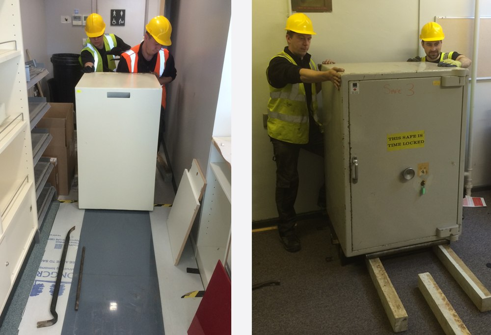 Safes services -and-Safe-Engineers