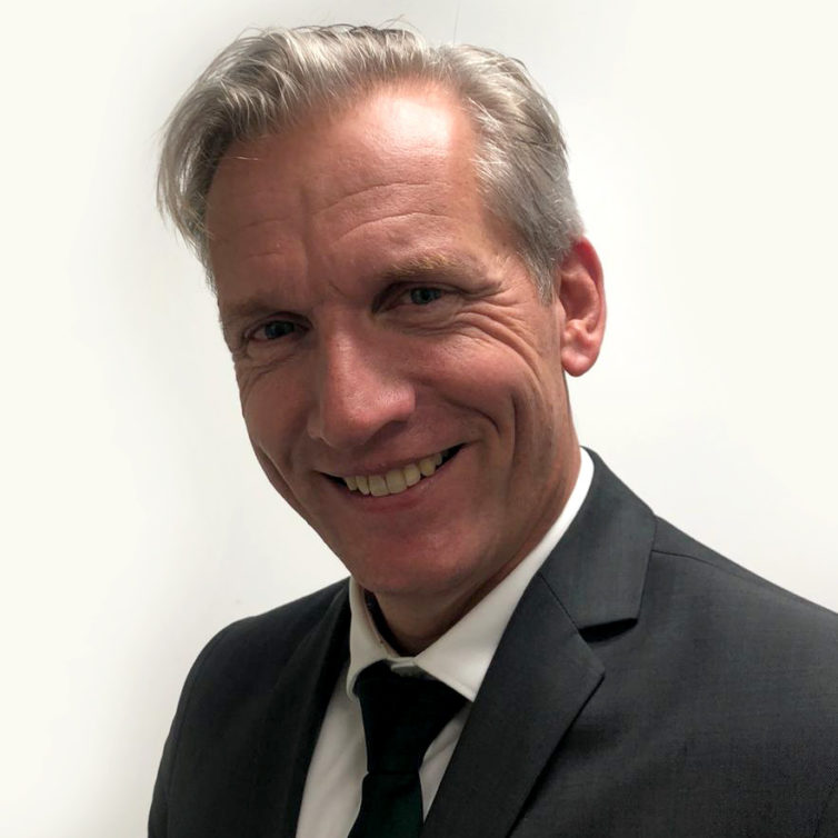Insafe International Limited appoints Tim Louwen as its European Sales and Project Manager