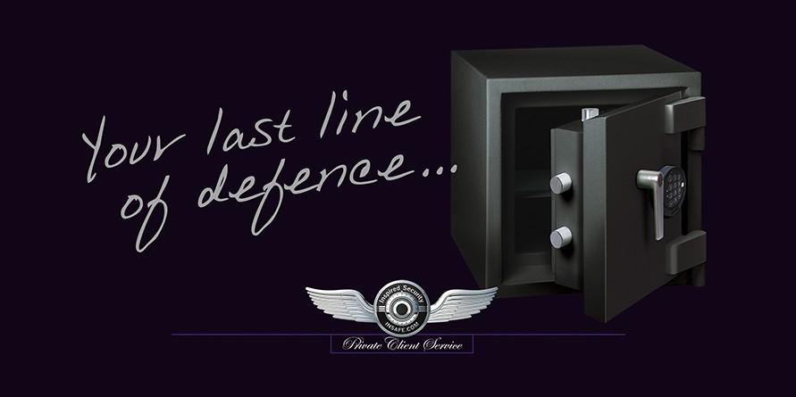 Private Client & Insurance Liaison Your Last Line of Defence