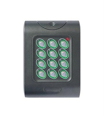 Activa 5 Access Control
